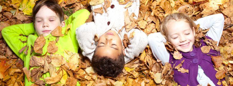 Glückliche Kinder; Foto:©fotolia