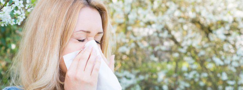 Allergien; Foto: © mkrberlin/fotolia