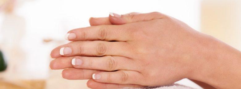 Finger; Foto: ©grki/fotolia