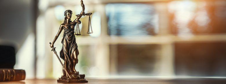 Justitia; Foto: ©AA+W/fotoli