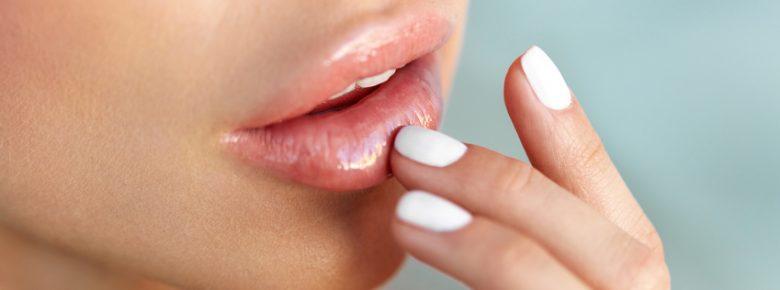Lippen; Foto: ©puhhha/fotolia