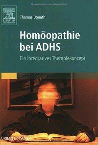 Homöopathie bei ADHS; Autor: Thomas Bonath