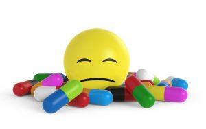 Nebenwirkungen; ©Annibell82/fotolia