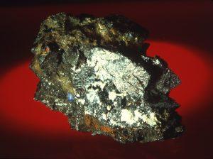 Arsenicum album; Foto: DHU